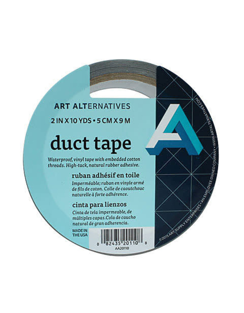 Art Alternatives Duct Tape, 10 Yds.