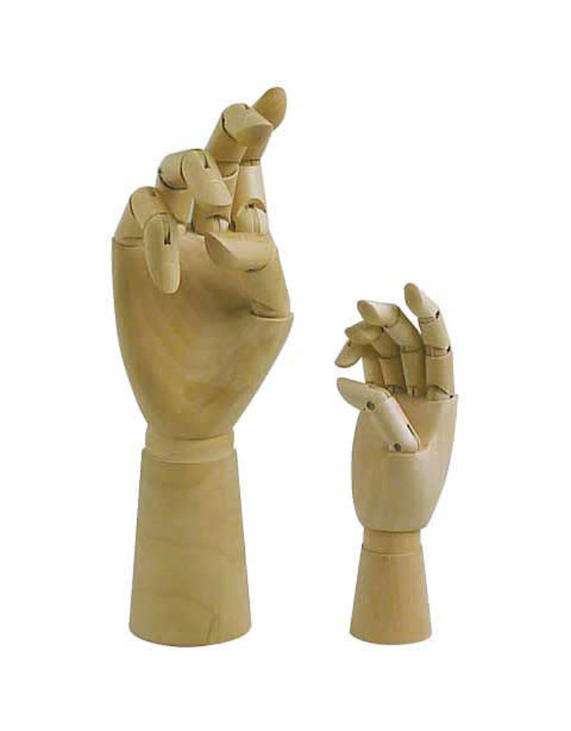 Art Alternatives Manikin Hand Left