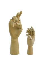 Art Alternatives Manikin Hand Mini 7 In