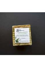 OM By Se'Henna Deluxe Moringa Oatmeal Body Soap