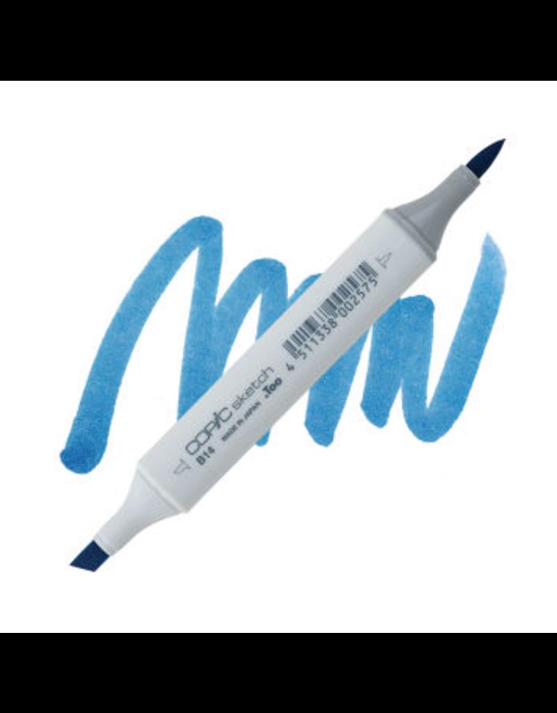 Copic Copic Marker B14 - LIGHT BLUE