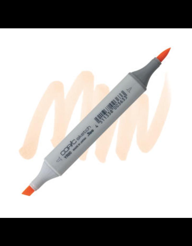 Copic Copic Sketch YR00 - Powder Pink