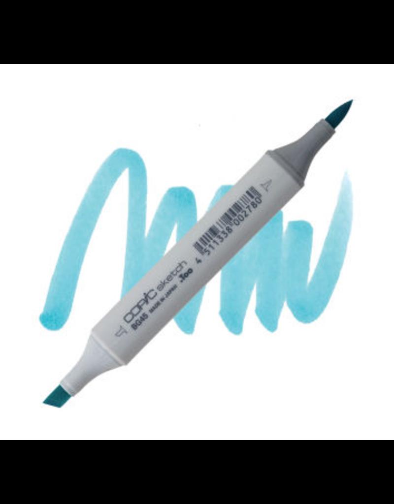 Copic Copic Marker BG45 - NILE BLUE