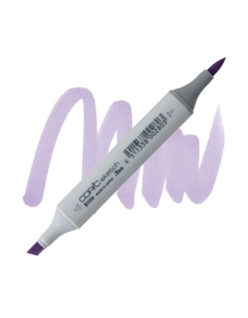 Copic Copic Marker BV00 - MAUVE SHADOW