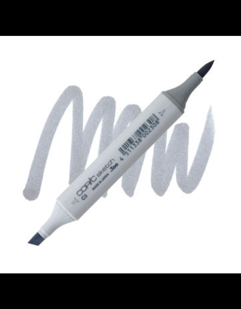 Copic Copic Marker C3 - COOL GRAY