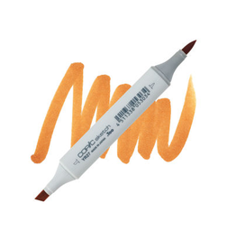 Copic Copic Sketch YR27- S Tuscan Orange