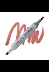 Copic Copic Marker E07 - LIGHT MAHOGANY