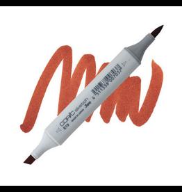 Copic Copic Marker E19 - REDWOOD