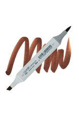Copic Copic Marker E29 - BURNT UMBER
