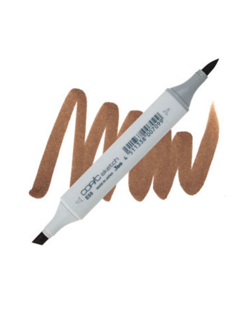 Copic Copic Marker E59 - WALNUT
