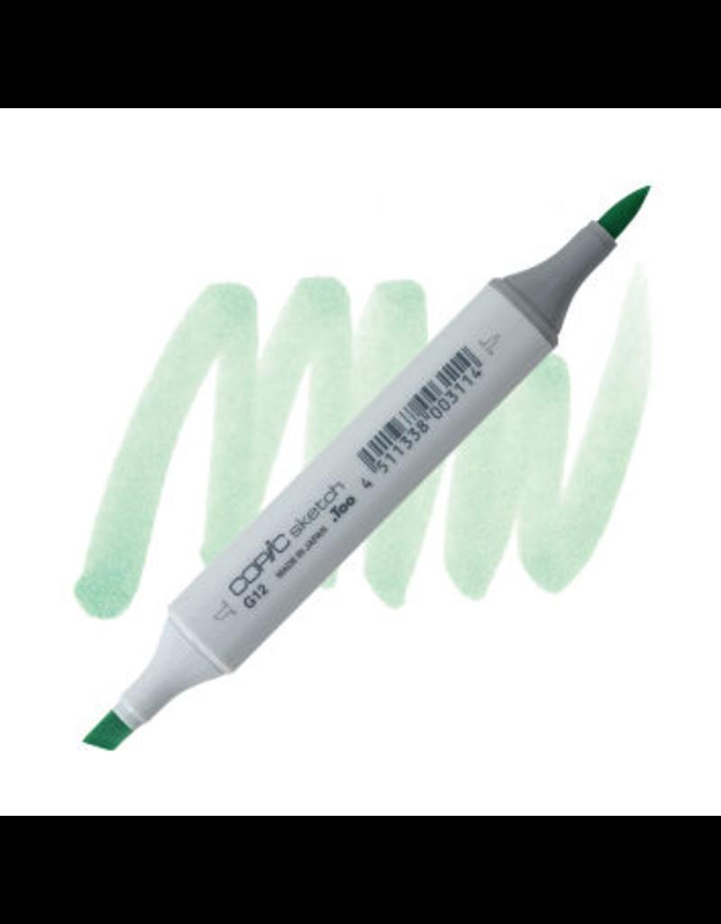 Copic Copic Marker G12 - SEA GREEN