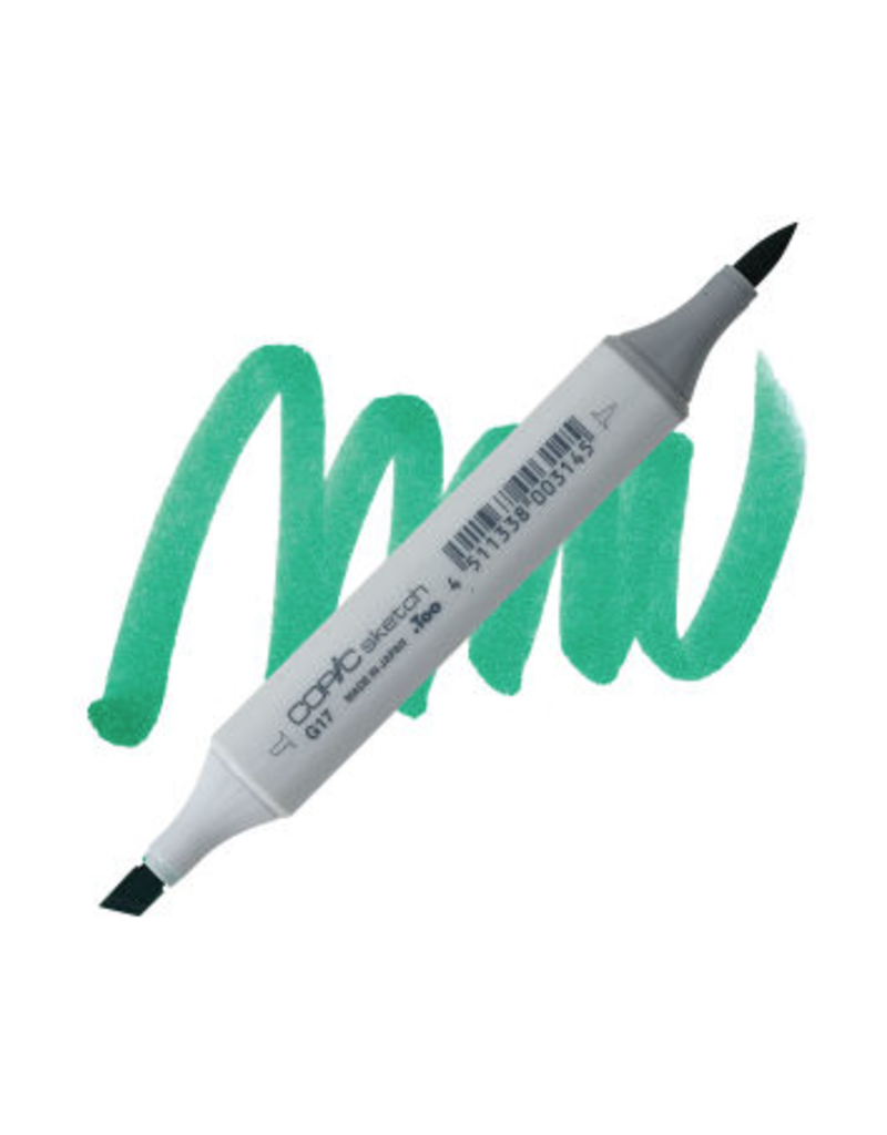 Copic Copic Marker G17 - FOREST GREEN