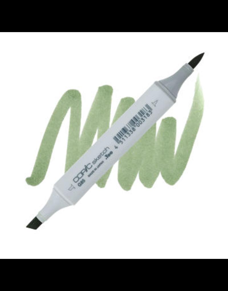 Copic Copic Marker G85 - VERDIGRIS