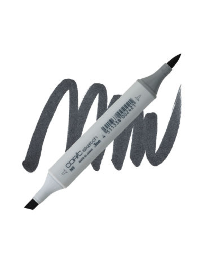 Copic Copic Marker N9 - NEUTRAL GRAY