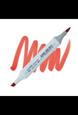Copic Copic Marker R08 - VERMILION