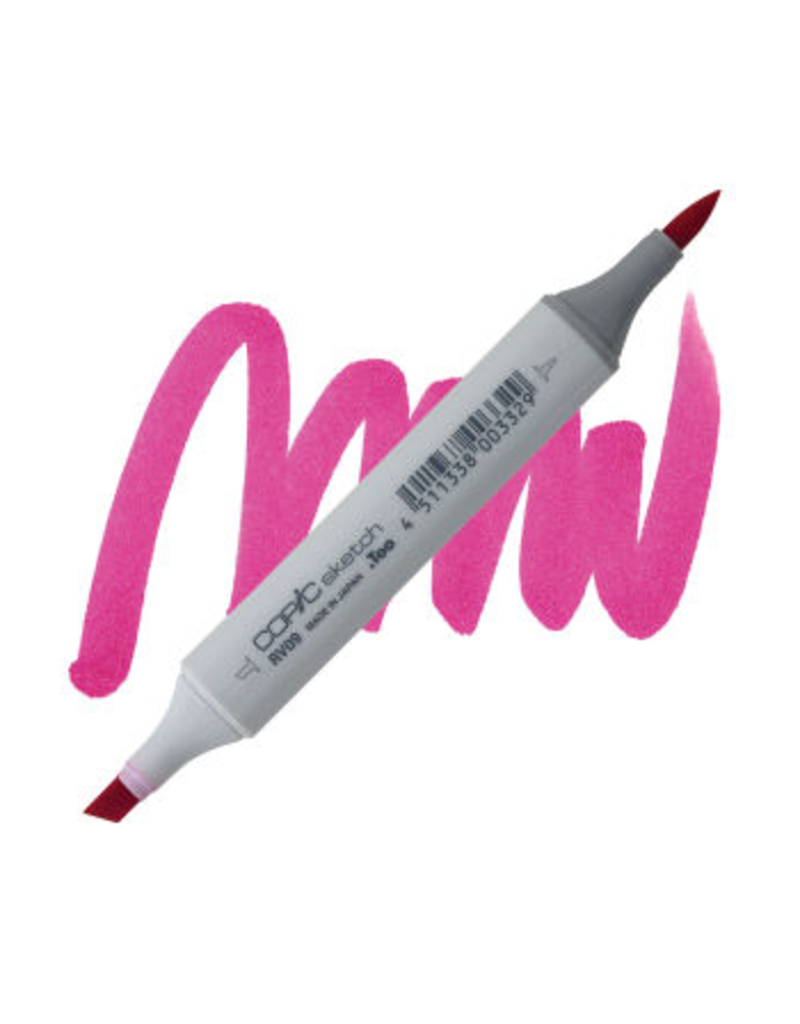 Copic Copic Marker RV09 - FUCHSIA
