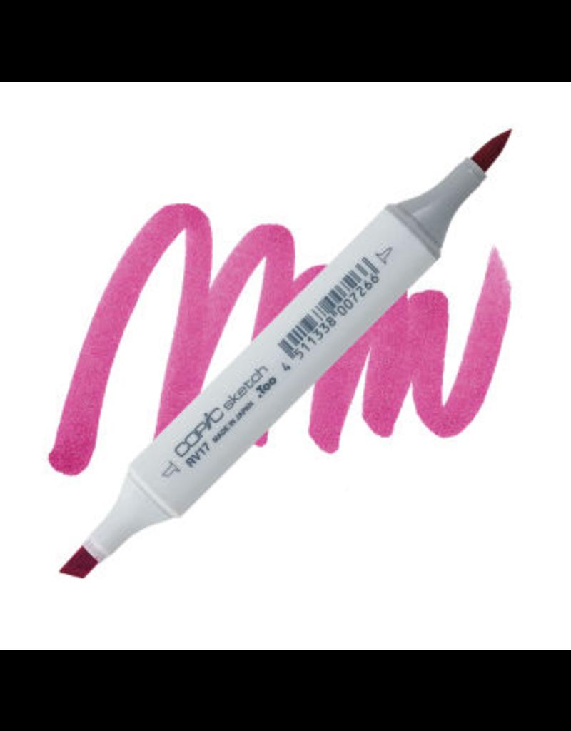 Copic Copic Marker RV17 - DEEP MAGENTA
