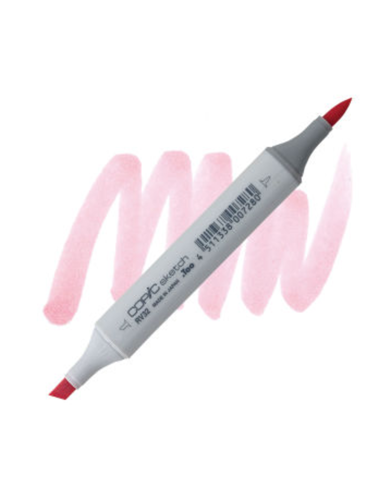 Copic Copic Marker RV32 - SHADOW PINK