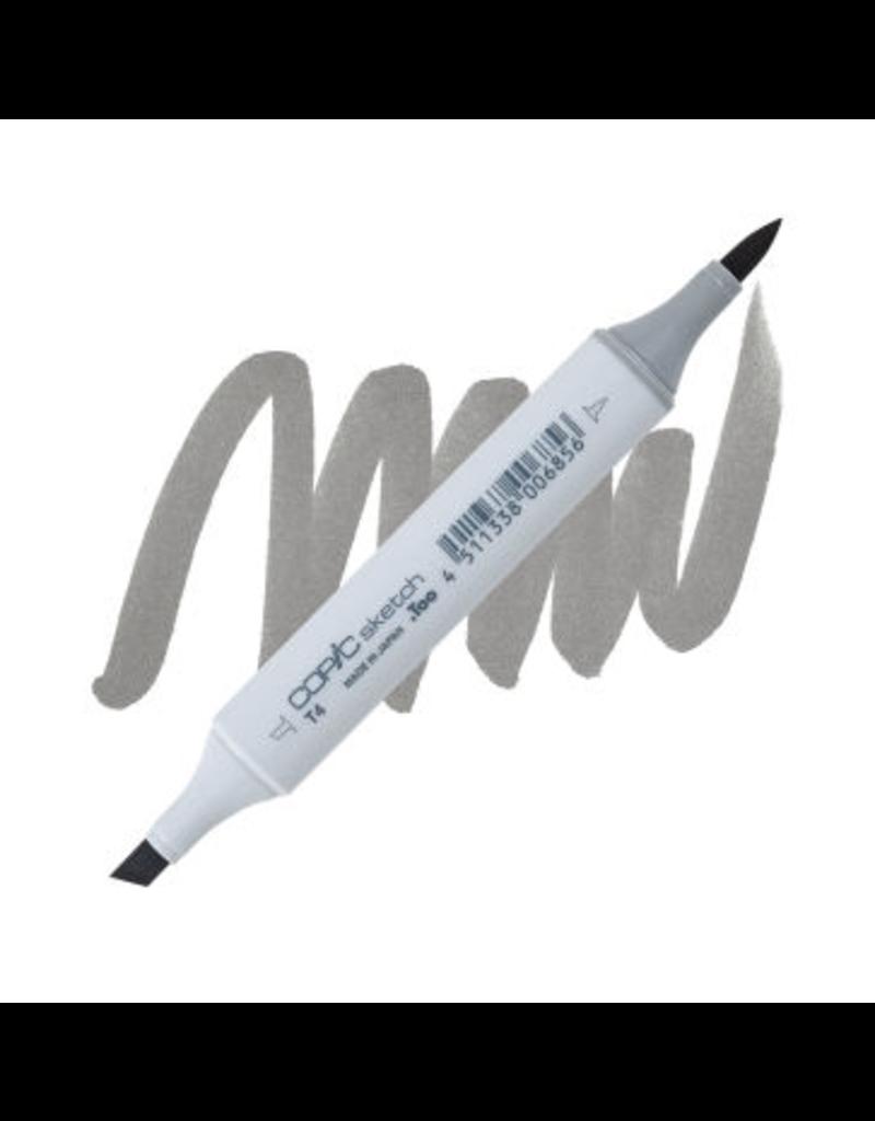 Copic Copic Marker T4 - TONER GRAY