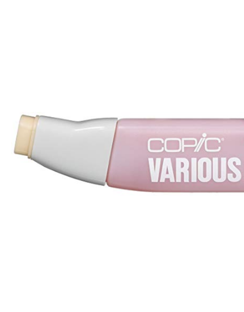 Copic Copic Various Ink E00-  Cotton Pearl