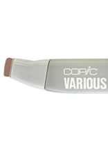 Copic Copic Various Ink E27-  Milk Chocolate