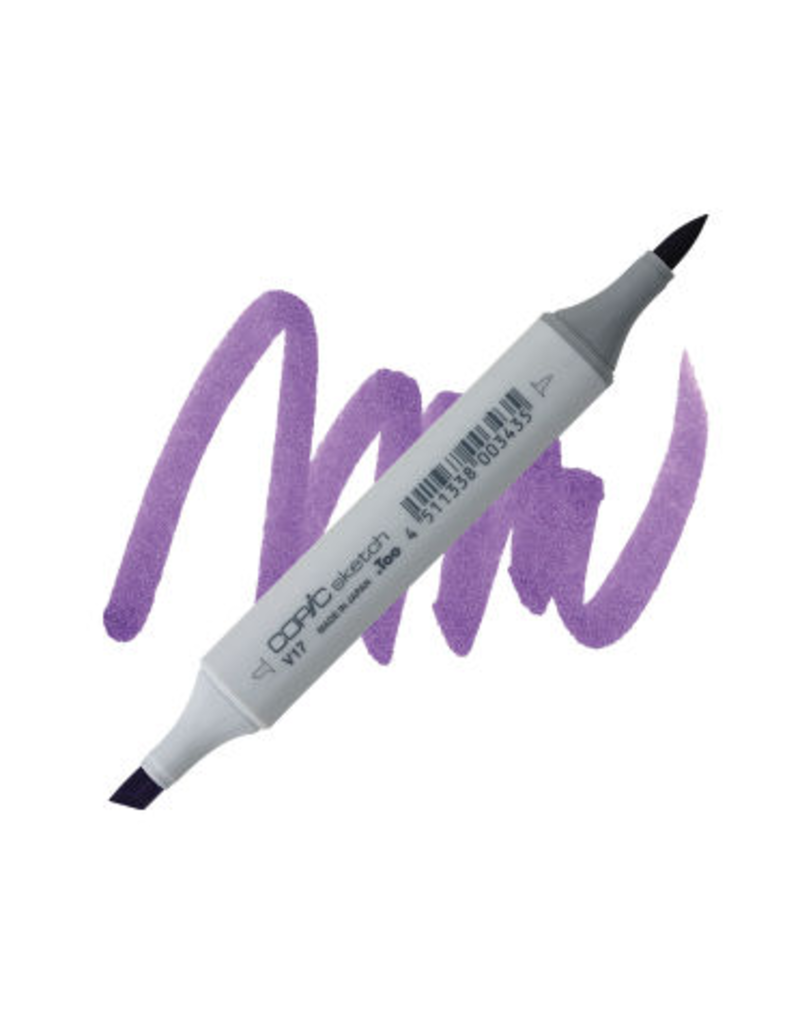 Copic Copic Marker V17 - AMETHYST