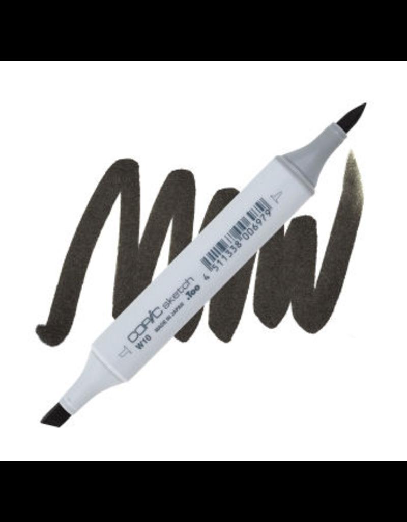 Copic Copic Marker W10 - WARM GRAY