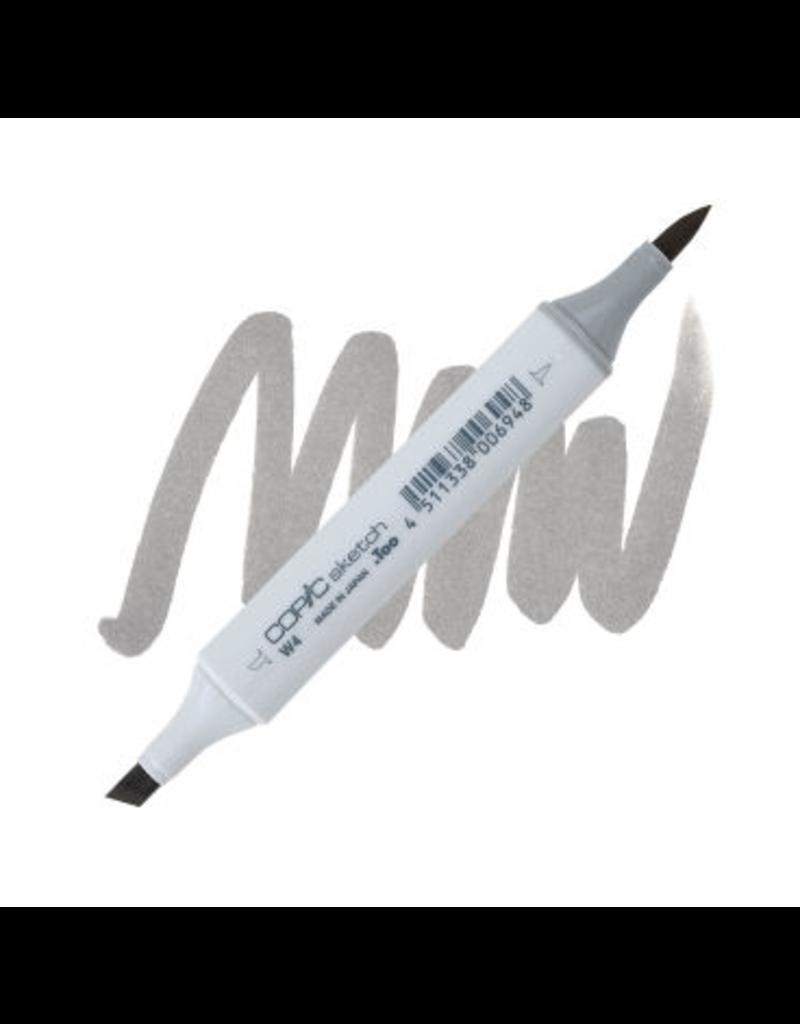 Copic Copic Marker W4 - WARM GRAY