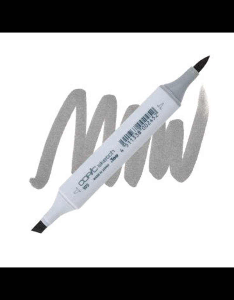 Copic Copic Marker W5 - WARM GRAY