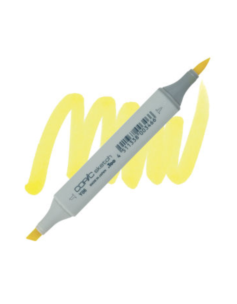 Copic Copic Marker Y06 - YELLOW