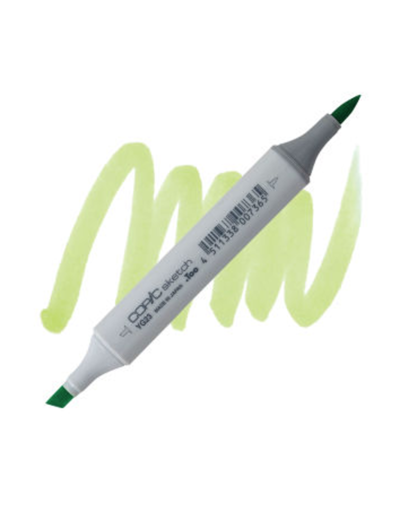 Copic Copic Marker YG23 - NEW LEAF
