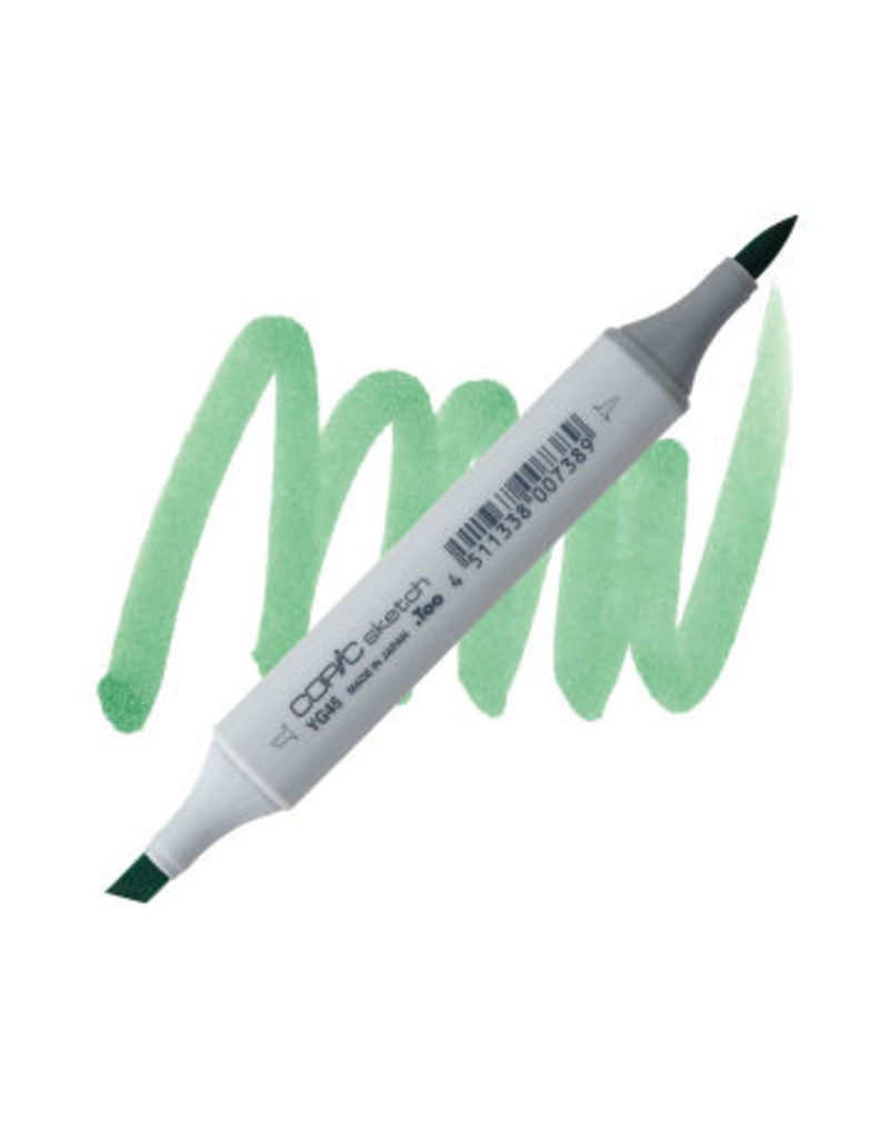 Copic Copic Marker YG45 - COBALT GREEN