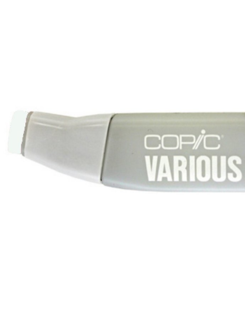 Copic Copic Various Ink G0000-  Crystal Opal