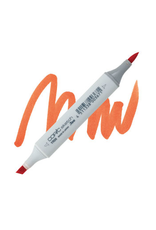 Copic Copic Marker YR09 - CHINESE ORANGE