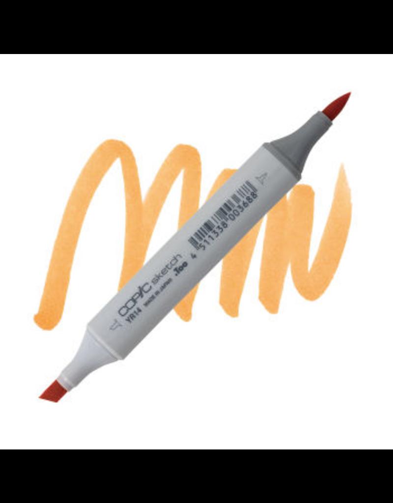 Copic Copic Marker YR14 - CARAMEL