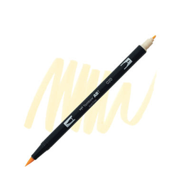 Tombow Dual Brush-Pen  020 Peach