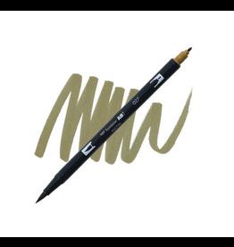 Tombow Dual Brush-Pen  027 Dk Och