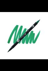 Tombow Dual Brush-Pen  277 Dark Grn