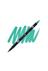 Tombow Dual Brush-Pen  296 Green