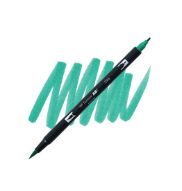 Tombow Dual Brush-Pen  296 Green