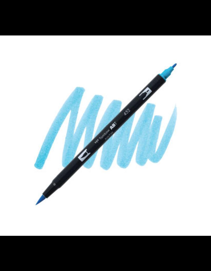 Tombow Dual Brush-Pen  452 Proc Blue