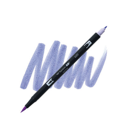 Tombow Dual Brush-Pen  620 Lilac