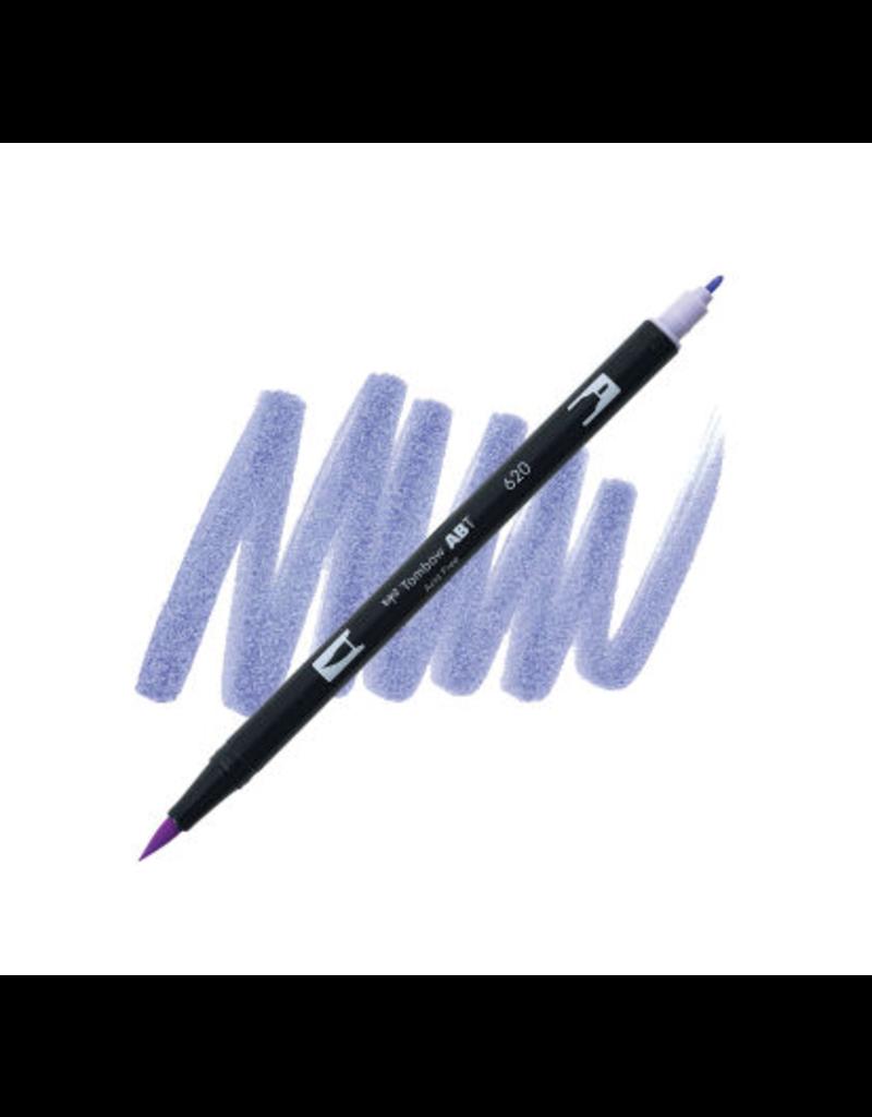 Tombow Dual Brush-Pen  620 Lilac