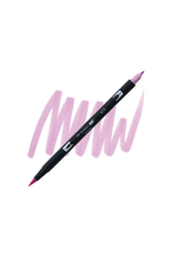 Tombow Dual Brush-Pen  673 Orchid