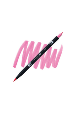 Tombow Dual Brush-Pen  703 Pink Rose