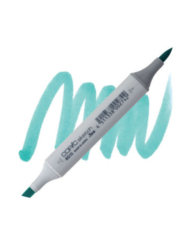 Copic Copic Sketch BG13 - Mint Green