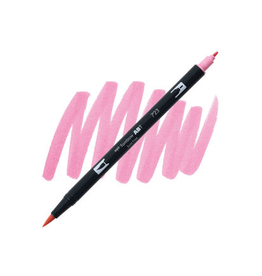 Tombow Dual Brush-Pen  723 Pink