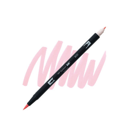 Tombow Dual Brush-Pen  800 Baby Pink