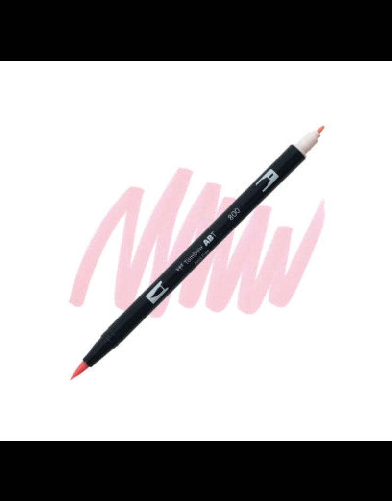 Tombow Dual Brush-Pen  800 Baby Pink