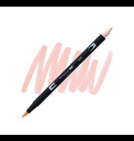Tombow Dual Brush-Pen  850 Flesh